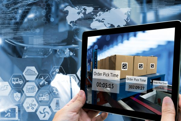 NEC AutoTransport makes use of modern tehnology for its logistics activities