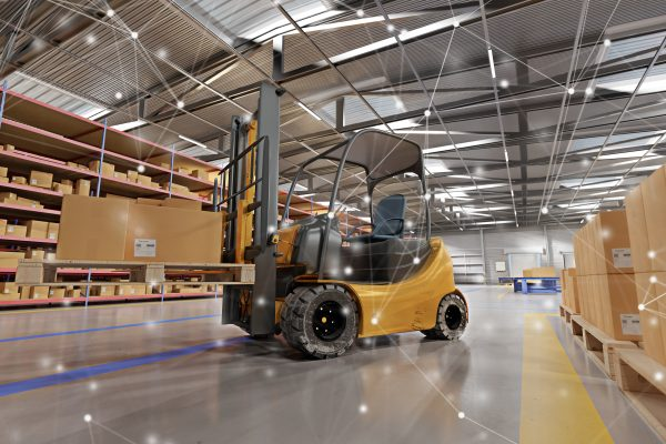 NEC AutoTransport - Dienstleistungen für Lagerhaltung